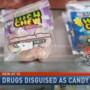 "Authorities warn parents about ""drug candy"""