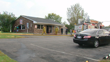 Barber shop damaged in fire in Springfield Township