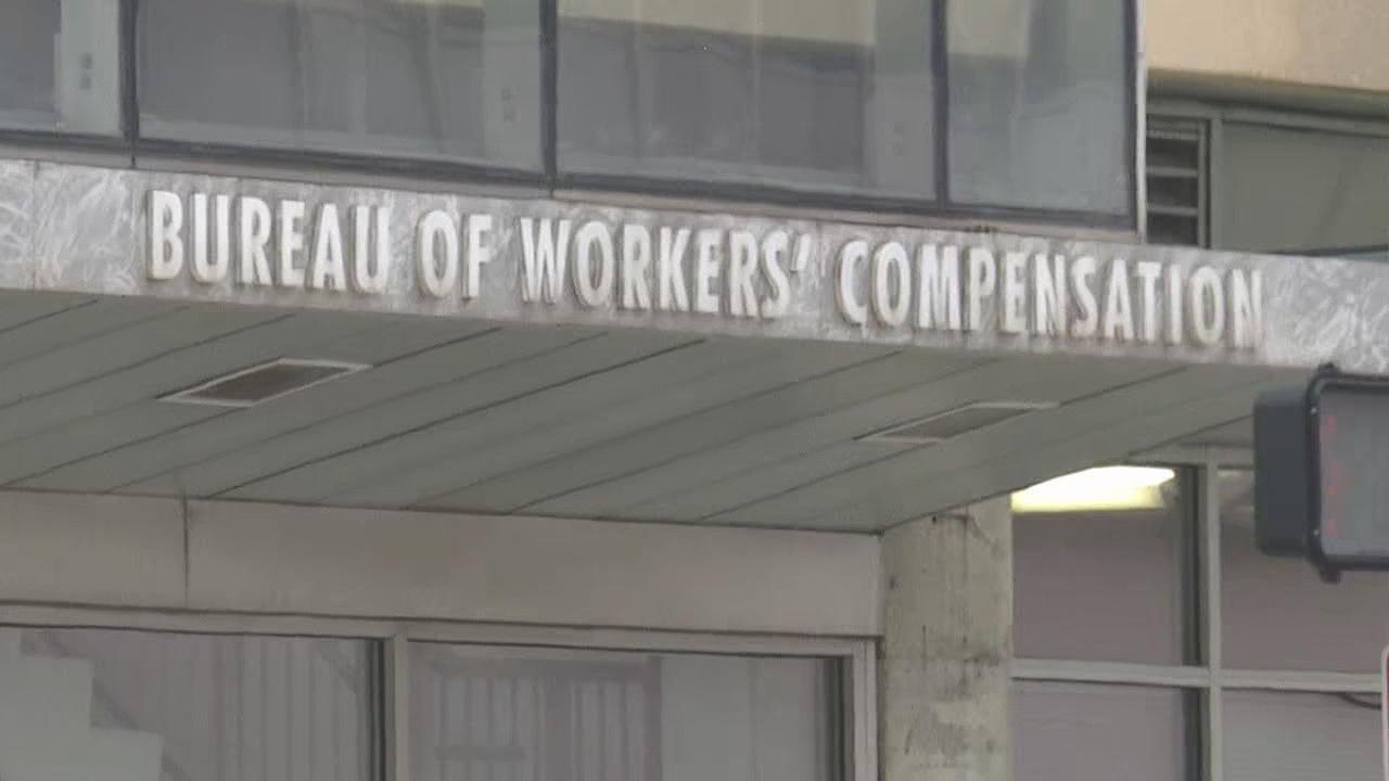"The Bureau of Workers Compensation, in an effort to stem opioid addiction, will stop prescribing Oxycontin to injured workers and replace the drug with another that the FDA has declared ""tamper-resistant."" The drug is Extampza, an opioid-based time-release drug that doctors said is harder to abuse. (WSYX/WTTE)"