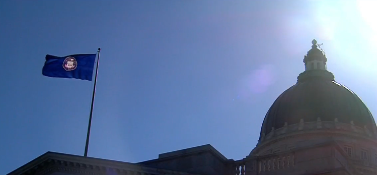 A law requiring abortion and medical providers to cremate or bury fetal remains passed the state Senate Tuesday in Utah, one of several states considering similar measures that abortion-rights advocates say stigmatize the procedure. (Photo: KUTV)