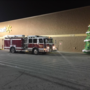 Warner Robins Walmart fire forces evacuation
