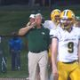 Forest Hills names Myers next head football coach