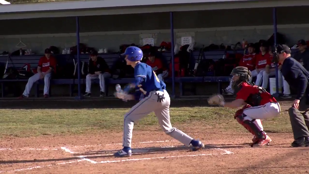 3.27.19 Highlights - Weir High vs Steubenville Central - high school baseball
